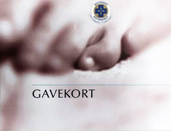 Bilde av FTF Gavekort