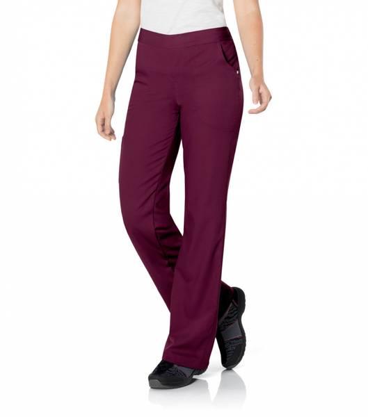 Bilde av Bukse med lårlomme og lange